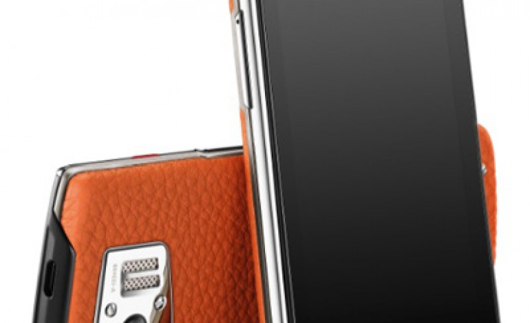Vertu, lo smartphone luxury è più 'accessibile' (4.900 euro)