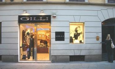 A Braccialini lo store Gilli (Giulia Ligresti) di Via Spiga