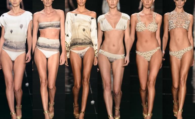 La moda brasiliana soffre: -13,2% i ricavi 2012