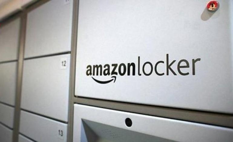 Londra, Amazon in metro con il servizio Locker