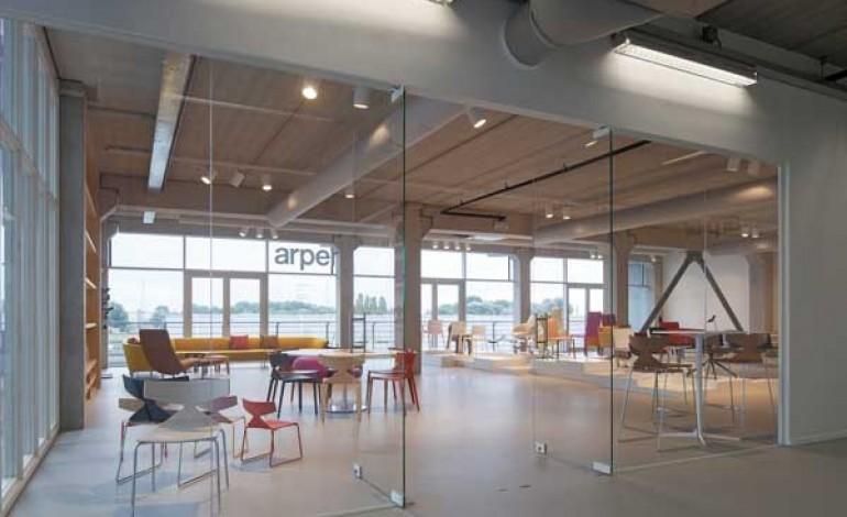 Arper, doppietta di showroom a Oslo e Amsterdam