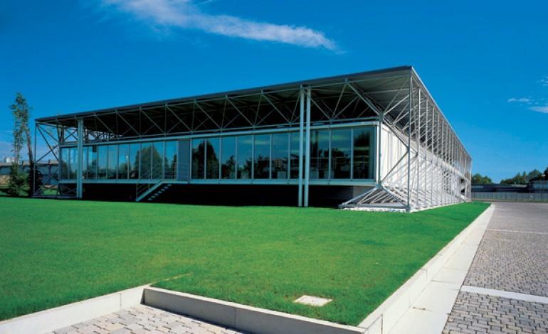 B&B Italia festeggia i 40 anni della sede di Renzo Piano
