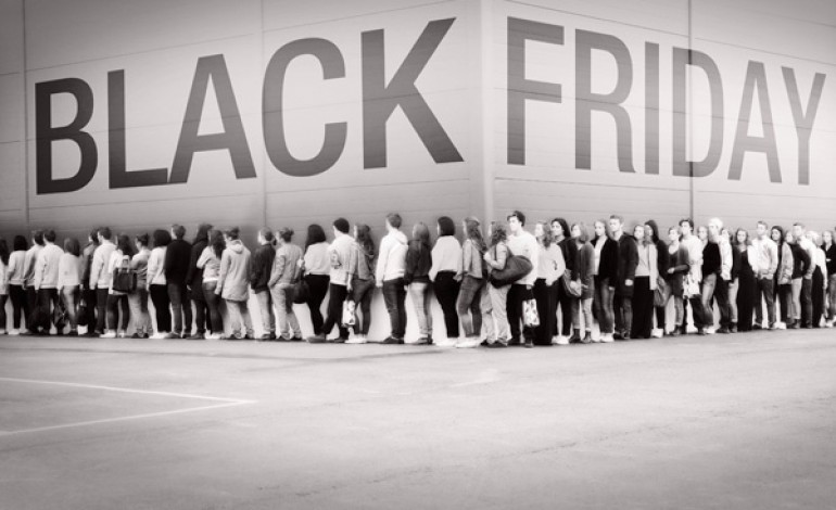 In Italia il Black Friday 2016 batte ogni record