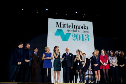 Finale Mittelmoda for Lectra 2013