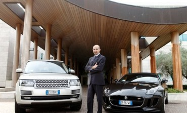 Altieri direttore generale di Jaguar