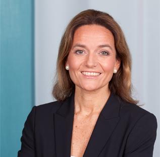Luisa Delgado, Vorstand SAP. Foto: CarinaKircher