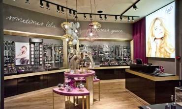 Venti store in Italia per Lola and grace (Swarovski)