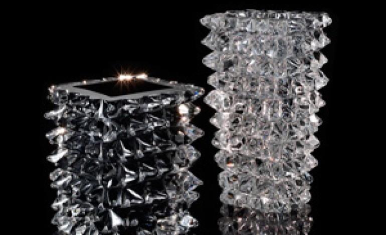 Murano Luxury Glass, nel 2014 debutto nel retail
