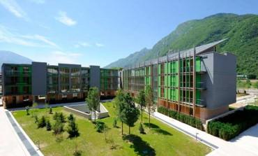 Teuco firma il progetto 'Le Albere' a Trento