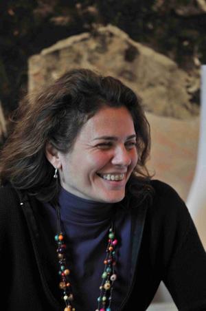 Valeria Bottelli, neo presidente dell'Ordine