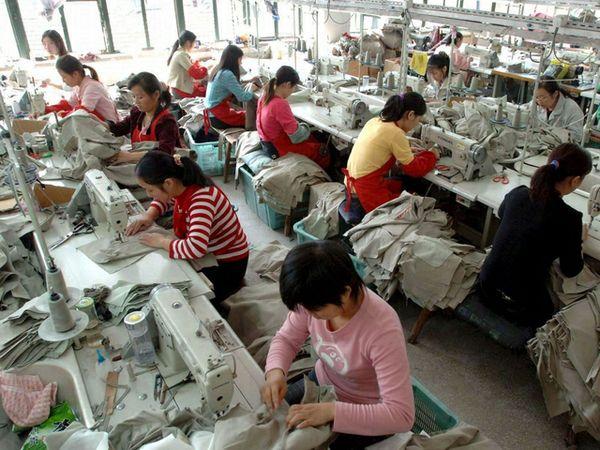 Laboratori gestiti dai cinesi