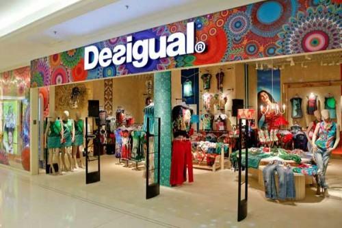 Desigual - San Paolo