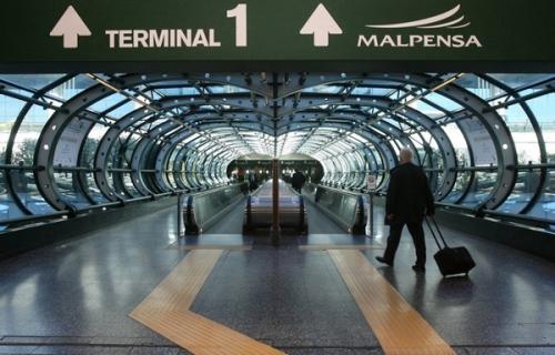 Aeroporto Milano Malpensa