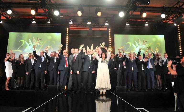 I Mapic Awards incoronano la Gran Bretagna