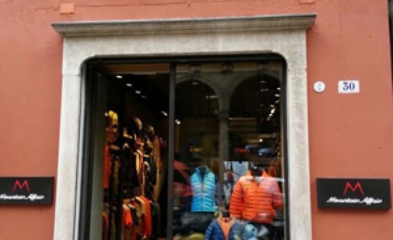 Mountain Affair apre a Bologna