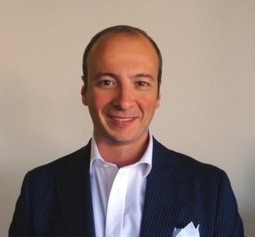 Stefano Araldi