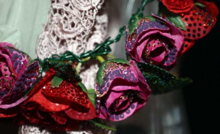 Swarovski fa brillare la moda italiana