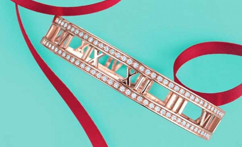 Tiffany, boom di utili nel trimestre (+50%)