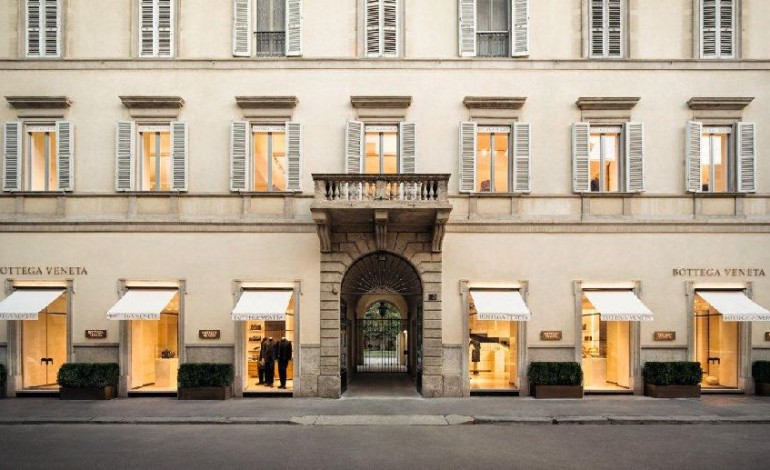 Bottega Veneta è il nono 'Great Place to Work' in Italia