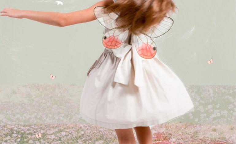 Immagini oniriche per Fendi Kids