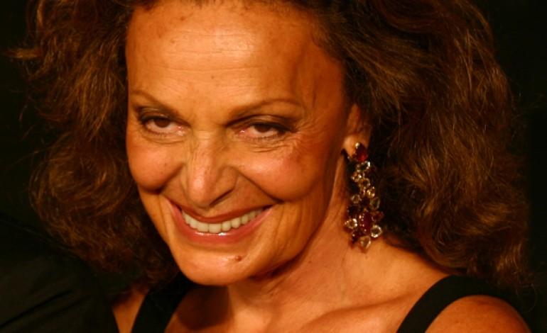 Diane von Furstenberg lancia casting per un reality
