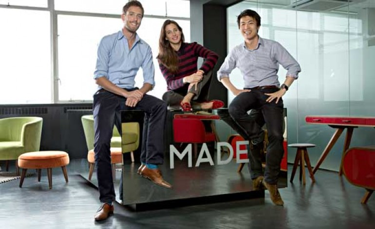 Made.com avrà uno showroom a Milano