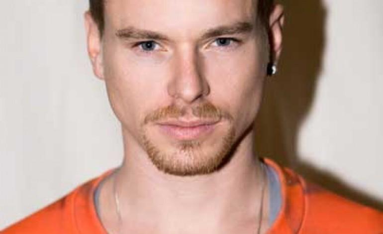 Julian Zigerli prossimo ospite all'Armani/Teatro