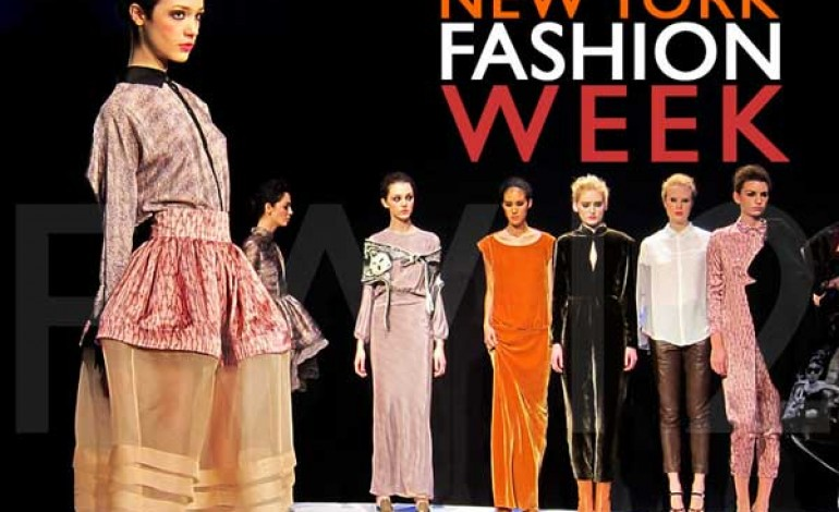 Patto tra la NY fashion week e gli stilisti del Cfda