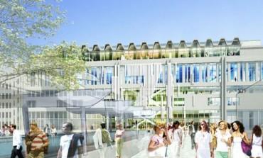 Paris Expo Porte de Versailles, nuovo look da 497 mln