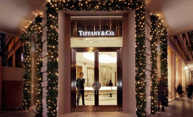 Tiffany raddoppia a Roma
