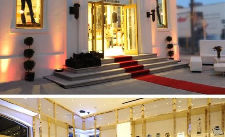 Billionaire Italian Couture sbarca a Miami