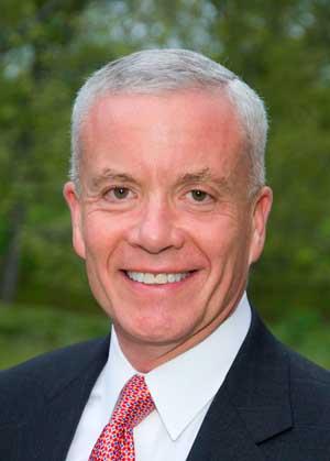 Edward C. Forst