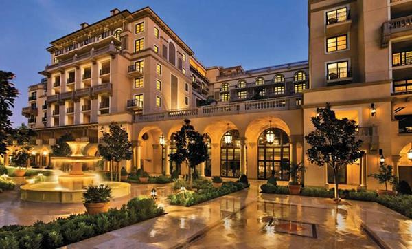 Gli hotel di lusso americani saranno china ready for Hotel di lusso italia