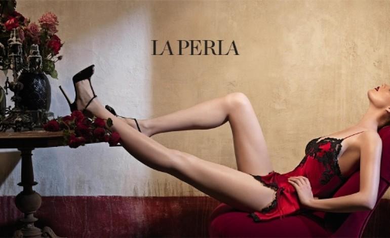 La Perla lancia l'e-commerce nel nuovo sito web