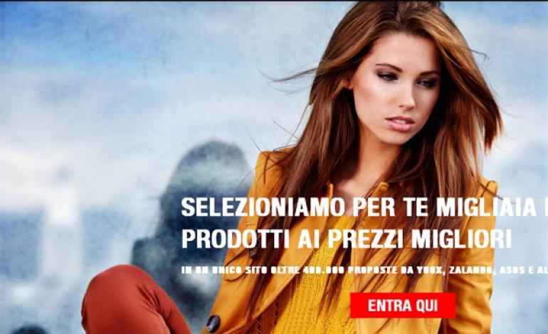 Trovamoda.com, motore di ricerca per acquisti online