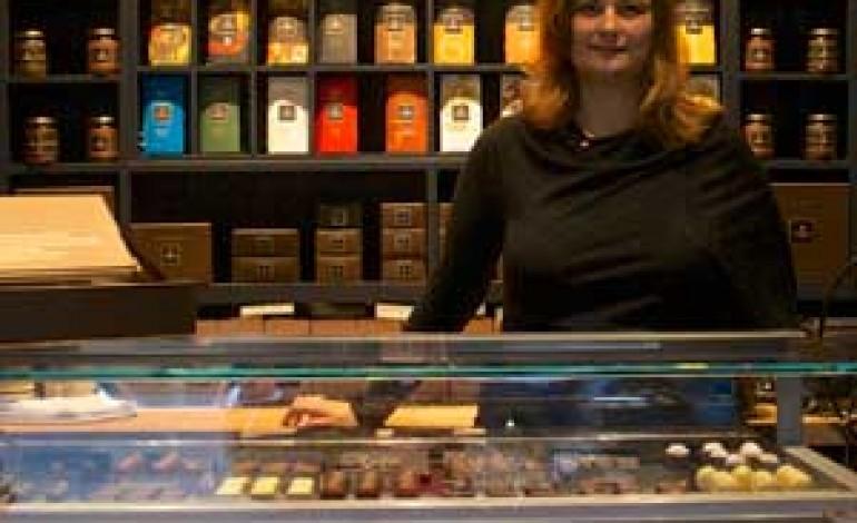 Il cioccolato di Amedei arriva a New York