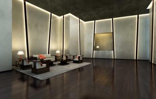 Un progetto Armani/Casa