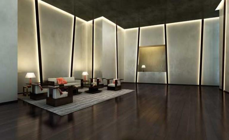 Armani/Casa progetta residenze di lusso in Cina