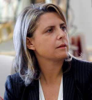 Elena Sgro