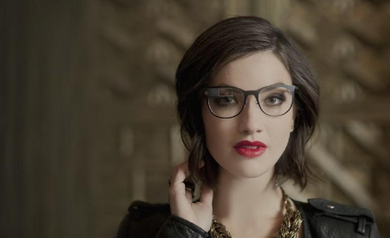 I Google Glass strizzano l'occhio alla moda