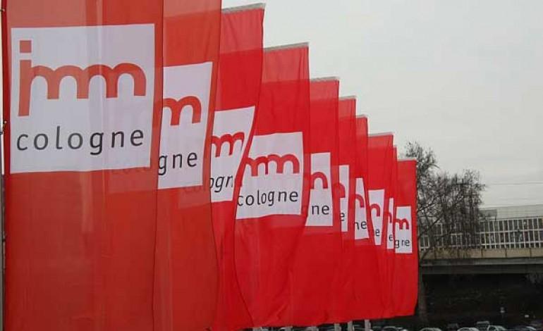 Imm Cologne ai nastri di partenza