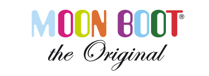 Logo Moon Boot