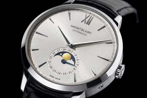 Montblanc Meisterstück Heritage Moonphase