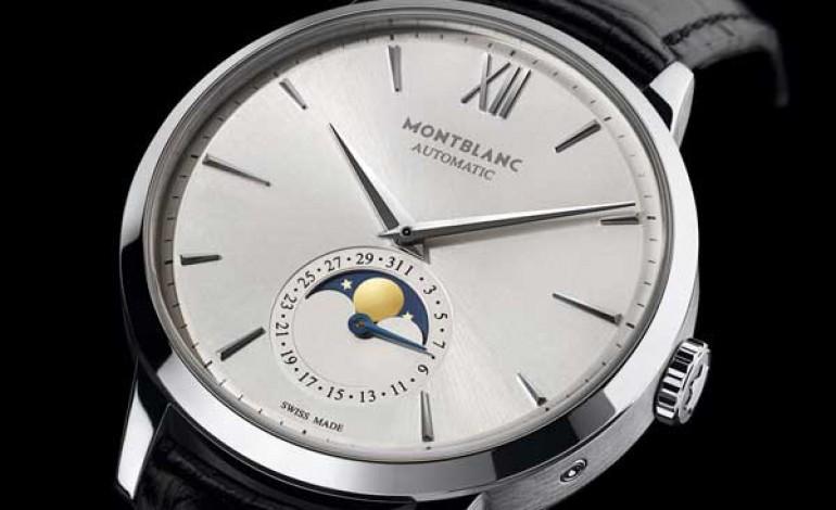 Montblanc, al polso alta orologeria accessibile
