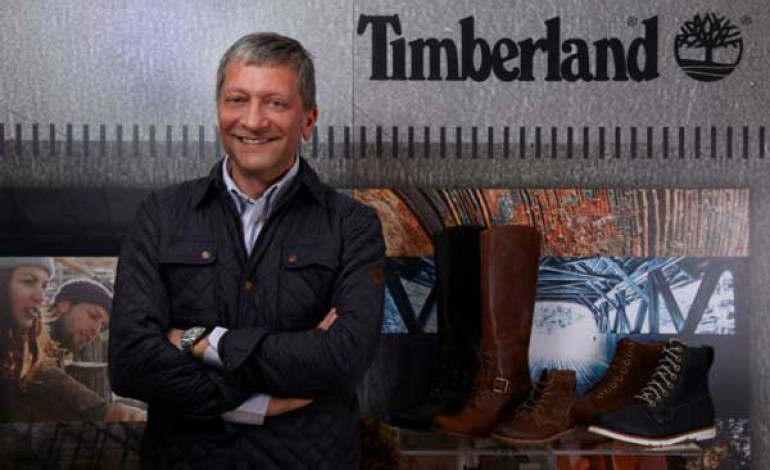 Timberland, a Bread & Butter prosegue la spinta lifestyle