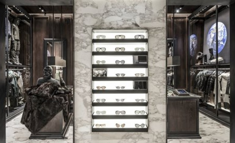 New opening Moncler a San Paolo