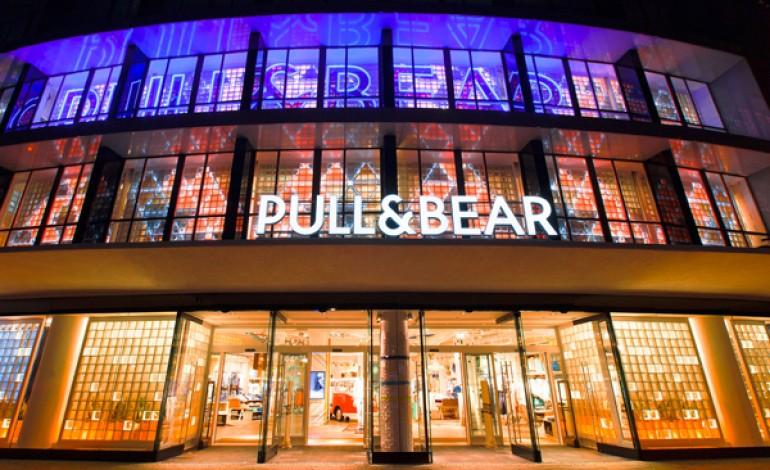 Pull&Bear sfida Zara anche in patria