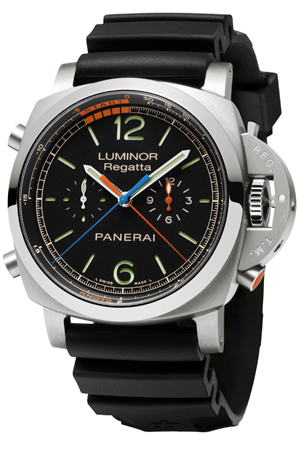 Panerai Chronograph Regatta