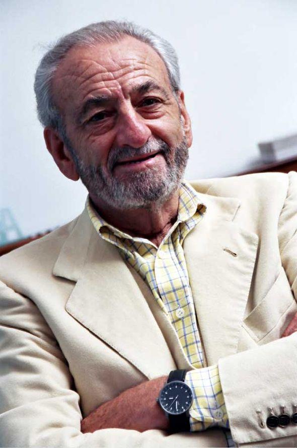Il design dice addio a piero ambrogio busnelli pambianco for Piero ambrogio busnelli