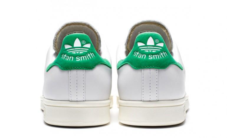 Il ritorno di Adidas Stan Smith